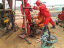 Компания «Роснефть» будет разрабатывать буровые скважины в Бразилии