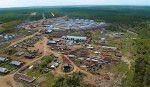На Ичёдинском нефтяном месторождении буровые установки работают с опережением графика